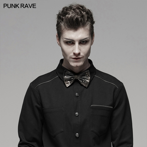 PUNK RAVE men collar WS-315LHM