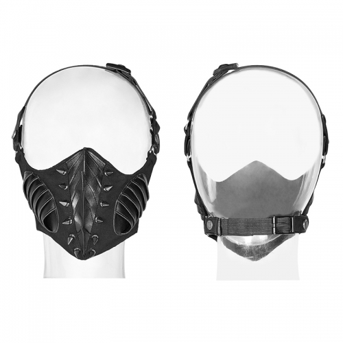 PUNK RAVE women masks WS-300KZF