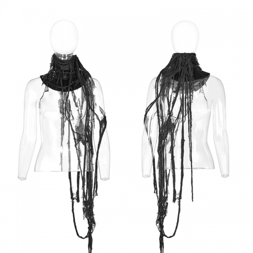 PUNK RAVE women gothic collar WS-308LHF