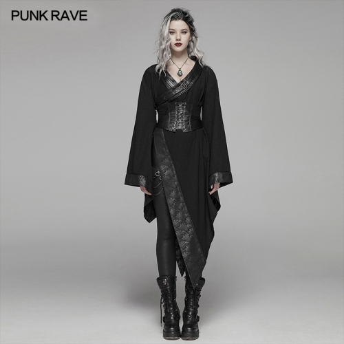 PUNK RAVE women jacket WY-1068XCF