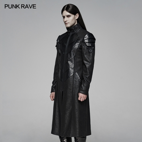 PUNK RAVE men jacket WY-1111XCM