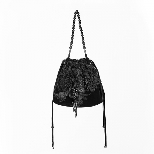PUNK RAVE women bag WS-284BBF